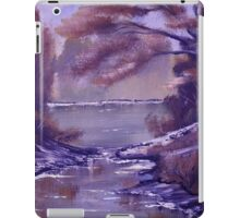 Reflecting Colours iPad Case/Skin