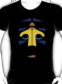 SBTRKT Mask Art T-Shirt