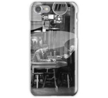 Mono Moods iPhone Case/Skin