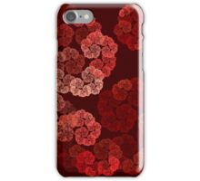Morello iPhone Case/Skin