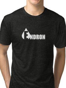 Subsidiary: Endron International Tri-blend T-Shirt
