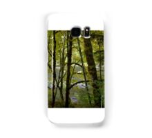 Forest Through the Trees 1 Samsung Galaxy Case/Skin