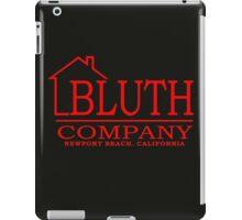 Bluth Co. iPad Case/Skin