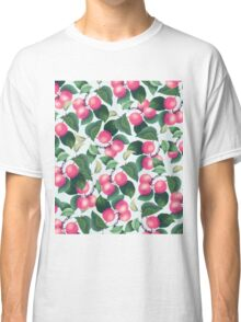 Tropical Fruit V2 #redbubble #lifestyle Classic T-Shirt