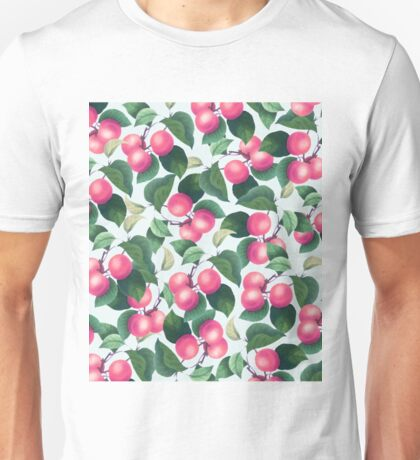 Tropical Fruit V2 #redbubble #lifestyle Unisex T-Shirt