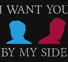 By My Side by schmaslow