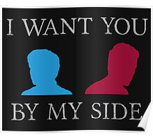 By My Side Poster