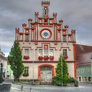 Town Hall by Thea 65