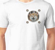 ANGRY DOGGO  Unisex T-Shirt