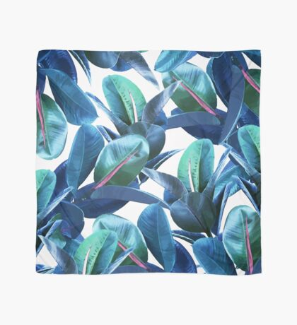 Rubber Plant #redbubble #lifestyle Scarf