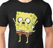 Jake The Spongedog Unisex T-Shirt