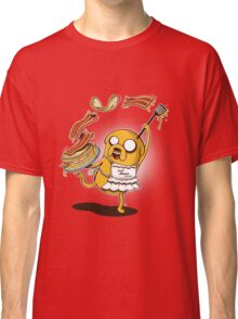 Makin' Bacon Pancakes Classic T-Shirt