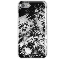 Bleached Paper 02 iPhone Case/Skin