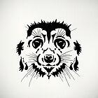 Tribal Meerkat by James McKenzie