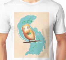 Rowlet - Pokemon Sun and Moon Unisex T-Shirt