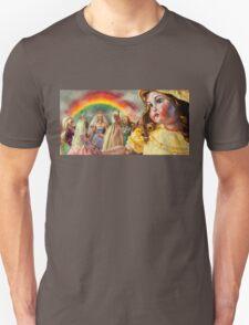 """""""5 More Pounds"""" Unisex T-Shirt"""
