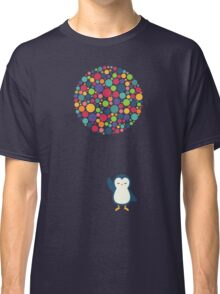 Float In The Air Classic T-Shirt