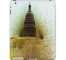 CAP (Phoney) iPad Case/Skin