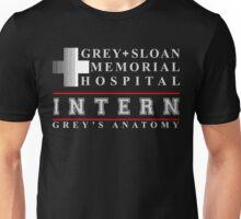 Grey sloan memorial hospital Unisex T-Shirt