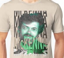 Terence McKenna I Unisex T-Shirt