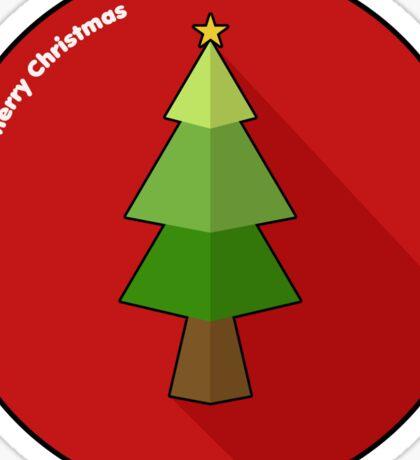 Merry Christmas!! Sticker