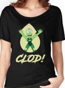 Peridot - Clod Women's Relaxed Fit T-Shirt
