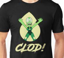 Peridot - Clod Unisex T-Shirt