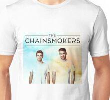 THE CHAINSMOKERS Unisex T-Shirt