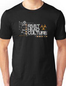 Rivet Head Culture Unisex T-Shirt