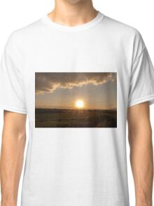 LIGHT ON MY DEEPEST DARK  Classic T-Shirt