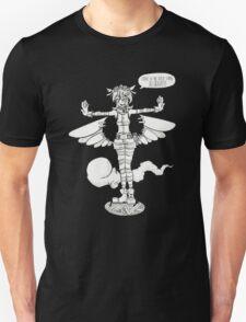 Castle Skyrider Part 1 T-Shirt