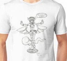 Castle Skyrider Part 1 Unisex T-Shirt