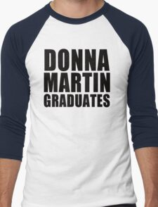 Donna Martin Graduates T-Shirt 90210 TV TEE Retro Funny hip Beverly Hills CA T-Shirt