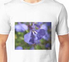 Lobelia Unisex T-Shirt