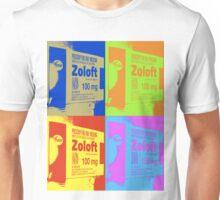 ZOLOFT POP Unisex T-Shirt
