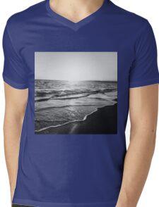 BEACH DAYS XIV Mens V-Neck T-Shirt
