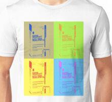 NARCAN POP Unisex T-Shirt