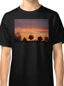 A Beautiful New Day Classic T-Shirt