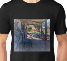 Front Verandah Unisex T-Shirt
