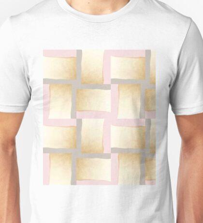 Pastels + Gold #redbubble #lifestyle T-Shirt