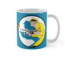 Dick Tracy - The Original Mug