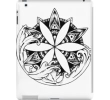 Mandala #11 iPad Case/Skin