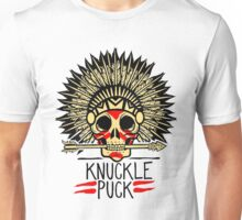Knuckle Puck //the weight that you buried Unisex T-Shirt