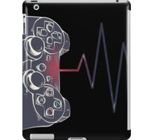 HeartBeat iPad Case/Skin