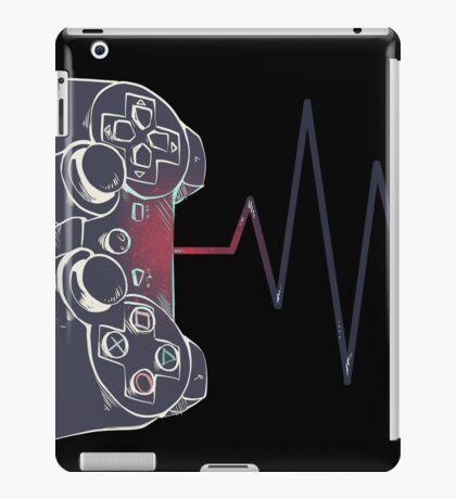 HeartBeat iPad Case/Skin