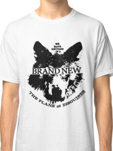 Brand New // wolf Classic T-Shirt