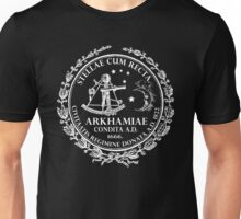 Arkham City Seal Unisex T-Shirt