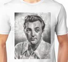 Robert Mitchum Hollywood Actor Unisex T-Shirt