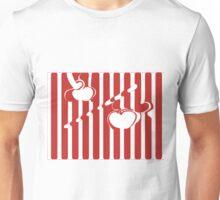 Sweet cherry. Unisex T-Shirt