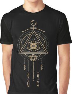 Magic Art Graphic T-Shirt